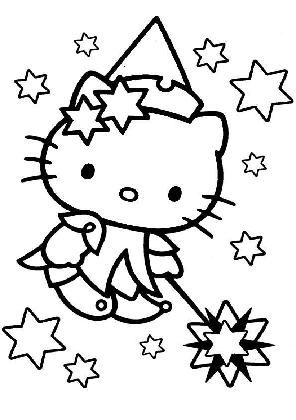 Tags: ausmalbilder von hello kitty Malvorlagen hello kitty