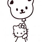 Hello kitty-109