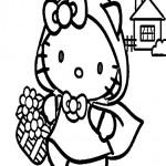 Hello kitty-119