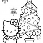 Weihnachten Hello kitty-17