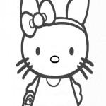 Hello kitty-121
