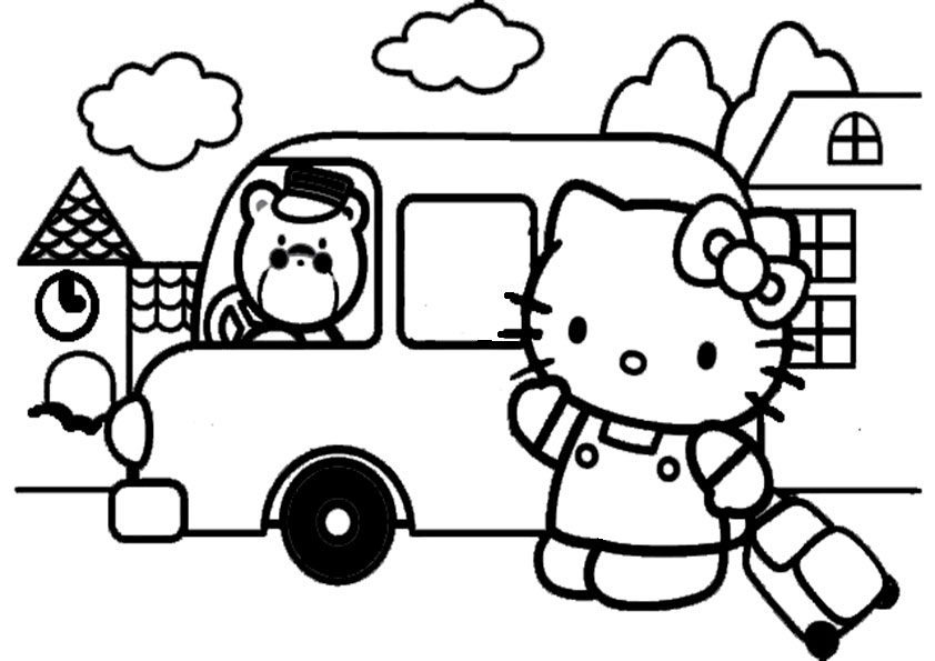 Hello kitty-122