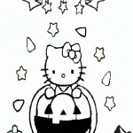 Halloween  Hello kitty-7