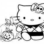 Halloween  Hello kitty-9