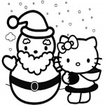 Weihnachten Hello kitty-12