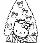 Weihnachten Hello kitty-15