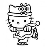 Weihnachten Hello kitty-20