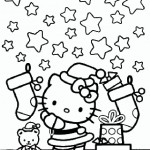 Weihnachten Hello kitty-21