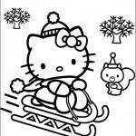 Weihnachten Hello kitty-9