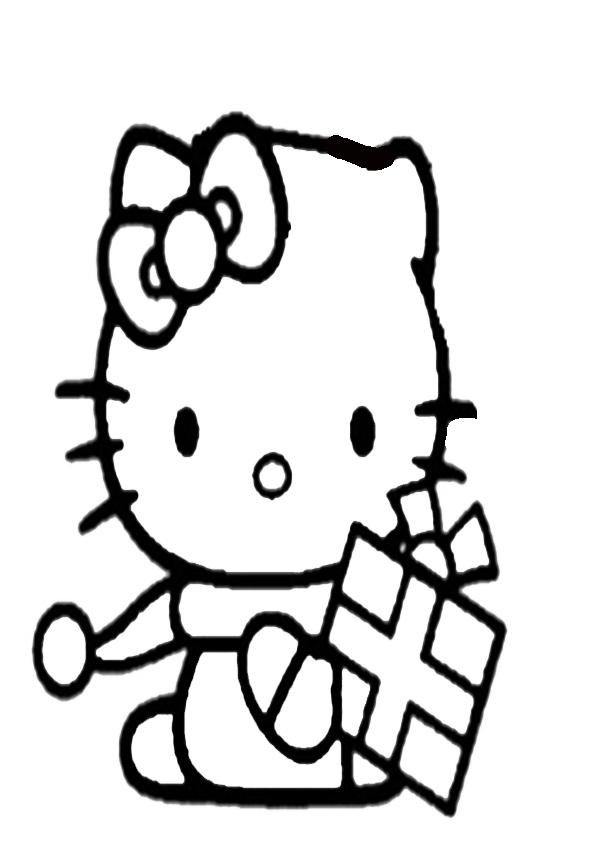 Hello kitty- Geburstag-3