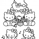Weihnachten Hello kitty-24