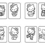 Hello kitty-136
