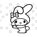 Mit my melody-3