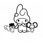 Mit my melody-4