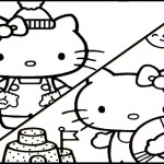 Hello kitty-170