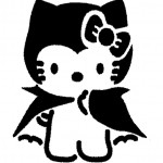 Hello kitty-176