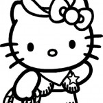 Hello kitty-203