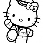Hello kitty-208
