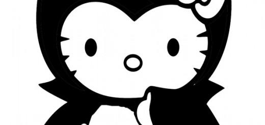 ausmalbilder hello kitty-227