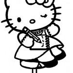 Hello kitty-244