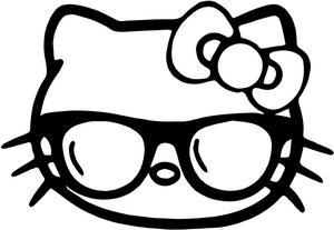ausmalbilder hello kitty-258