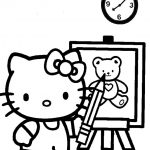 Hello kitty-272