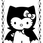 Halloween  hello kitty-14