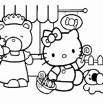 Hello kitty-284