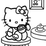 Hello kitty-286