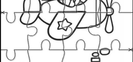 ausmalbilder puzzlespiele hello kitty-2