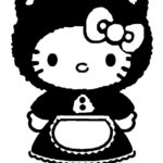Hello Kitty-317