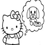 Hello kitty-324