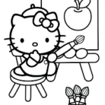 Hello kitty-328