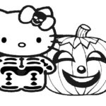 Halloween  Hello Kitty-16