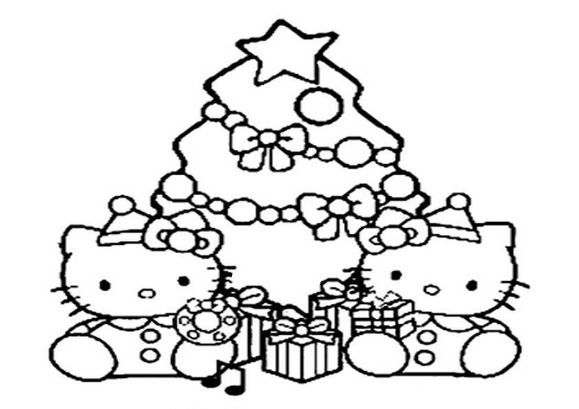 ausmalbilder weihnachten  -46