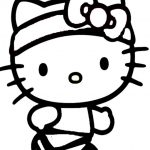 Hello kitty-343