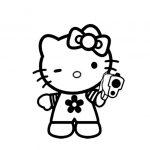 Hello kitty-350